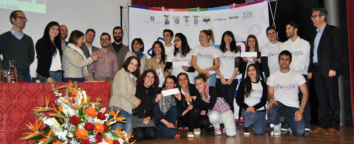 Lariso politiche giovanili Sardegna