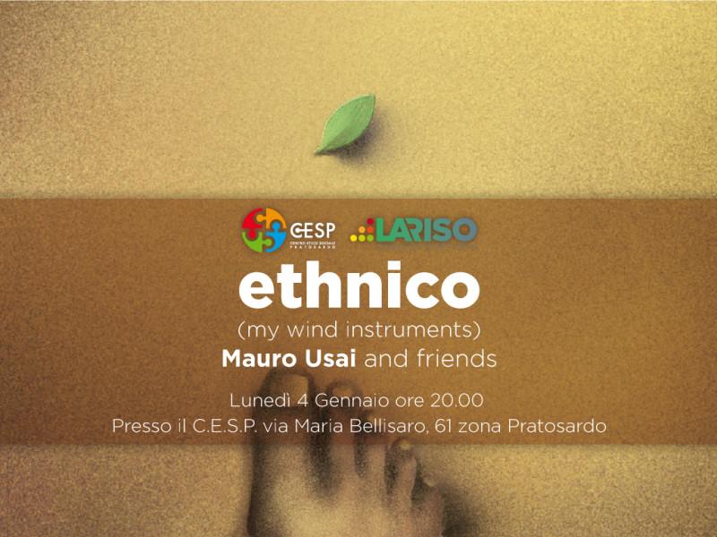ethnico