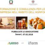 pubblicate le graduatorie AMIS Sassari